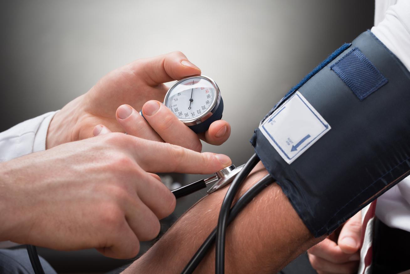módszer a népi magas vérnyomás kezelésére Hipertóniám van, kivel forduljak
