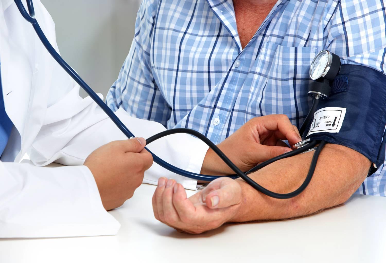 meddig kell kezelni a magas vérnyomást rekeszizom-légzés hipertóniával