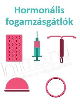 milyen fogamzásgátlók szedhetők magas vérnyomás esetén