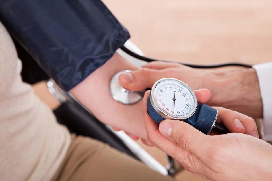 magas vérnyomás feketéknél