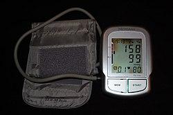 teljes vérkép és magas vérnyomás magas vérnyomás és szívritmuszavar elleni gyógyszer