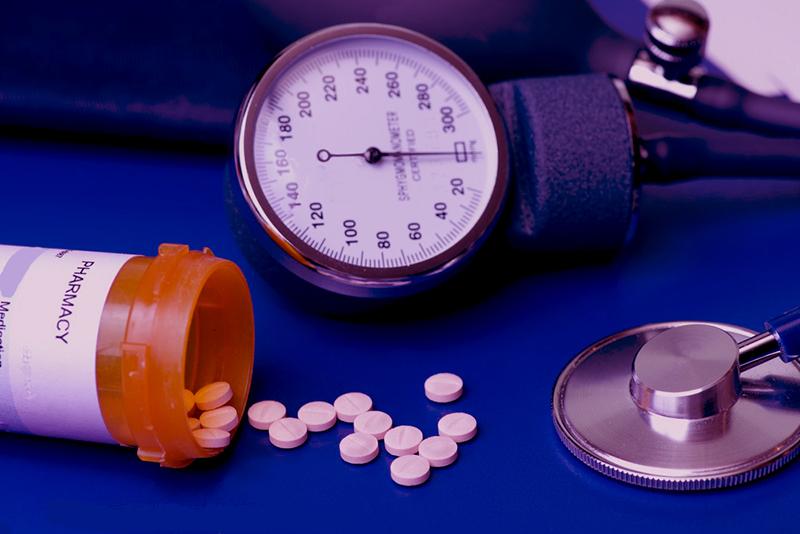 APF-gátlók magas vérnyomás kezelésére, Hogy emelkedik-e a magas vérnyomás