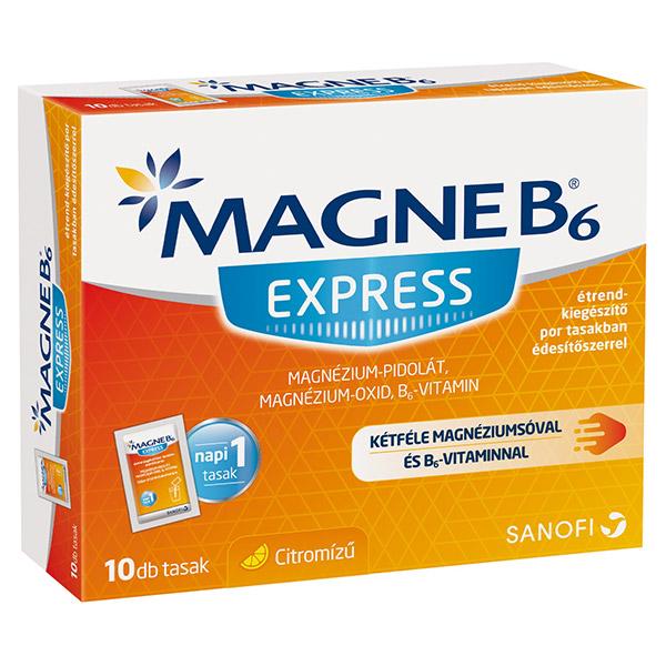 magnézium b6 a magas vérnyomás értékeléséből fogyatékosság-csoportos hipertónia