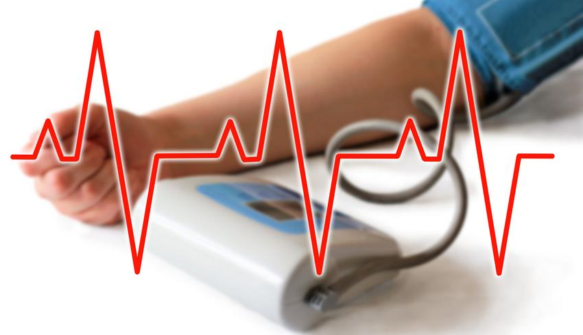 a magas vérnyomás nem fertőző betegség