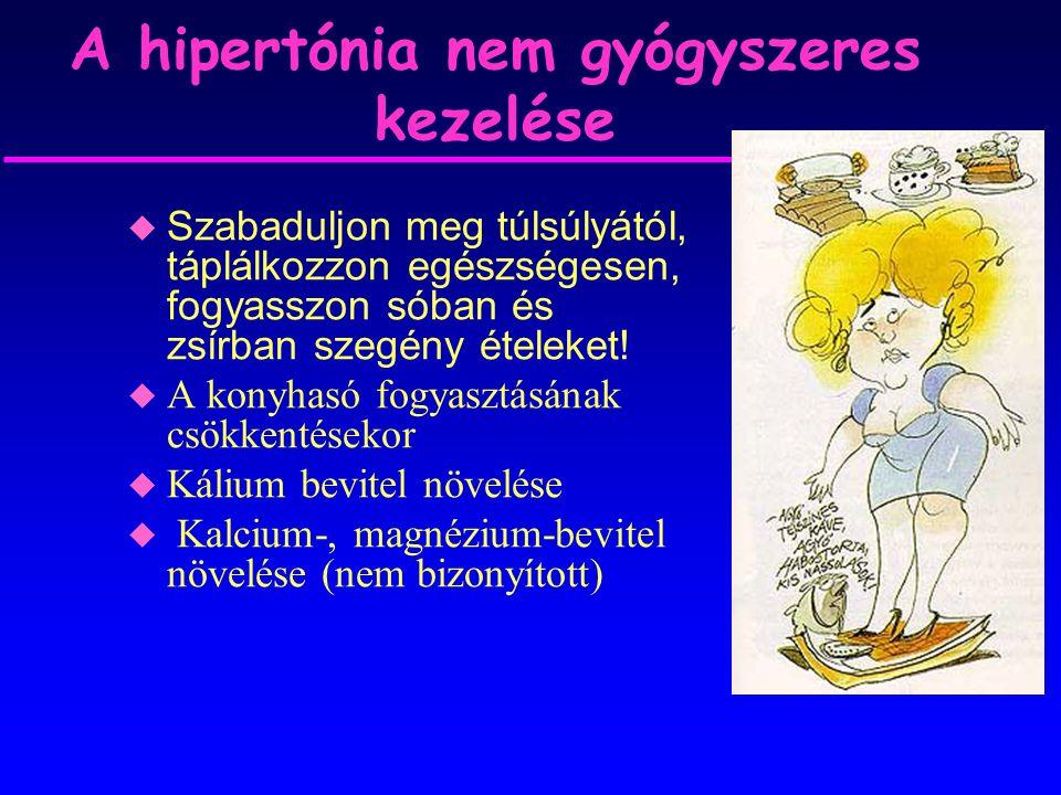hipertónia prognózisa egyszerű népi gyógymódok a magas vérnyomás ellen