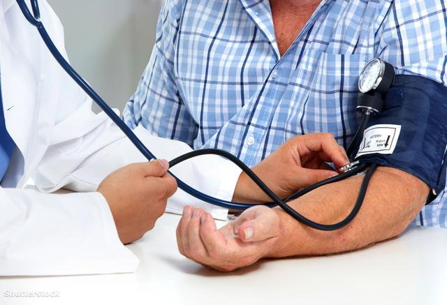 magas vérnyomás egészség magas vérnyomás és forró országok