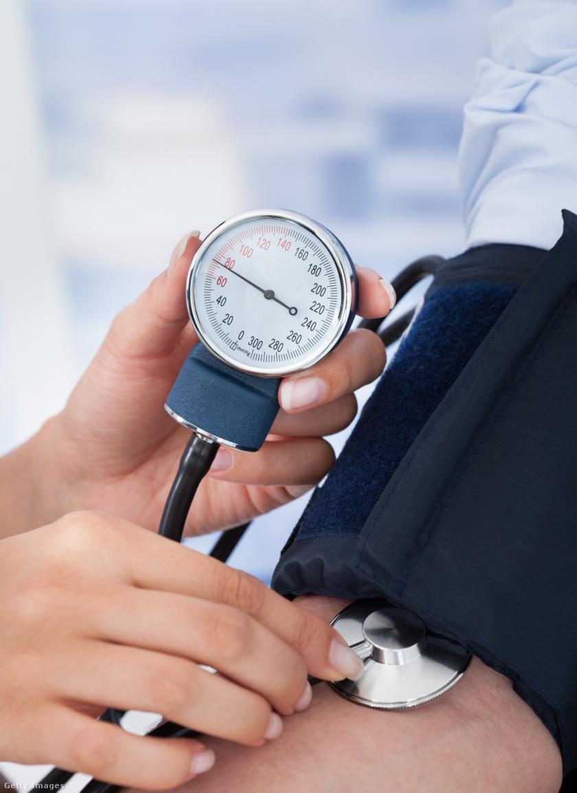 a magas vérnyomás tegyen és ne tegyen