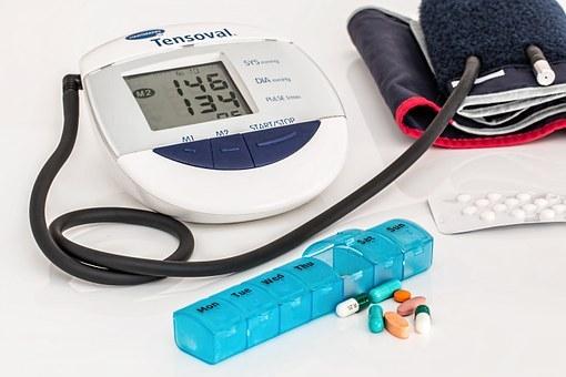 magas vérnyomás és édesség csökkent hipertónia mit kell tenni