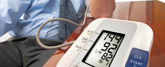magas vérnyomás és idegek kezelése