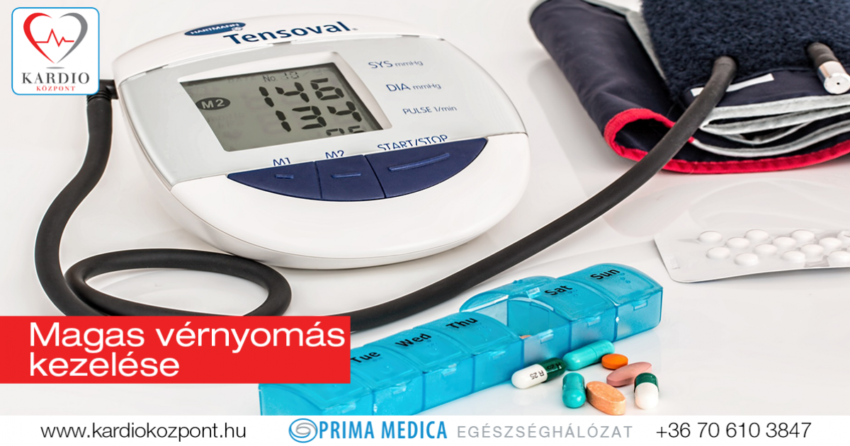 a magas vérnyomás súlyos formáinak kezelése Kerékpározás és magas vérnyomás