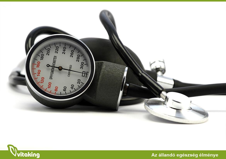 új a tabletták nélküli magas vérnyomás kezelésében