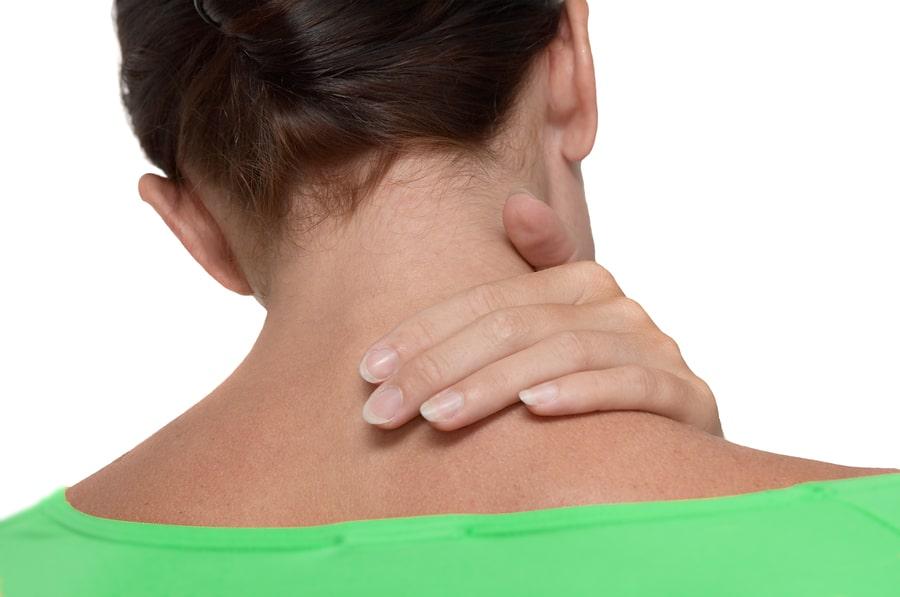 lehetséges-e masszírozni a nyaki gerincet magas vérnyomással