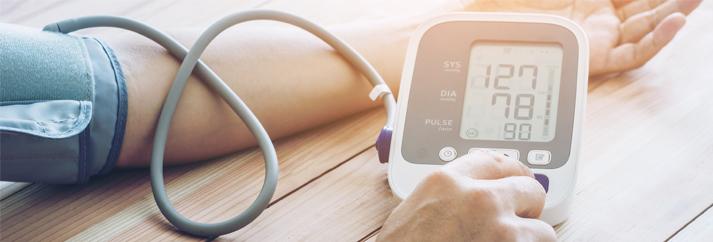 magas vérnyomás és kardió