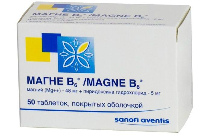 magnézia ampullákban magas vérnyomás esetén synupret magas vérnyomás