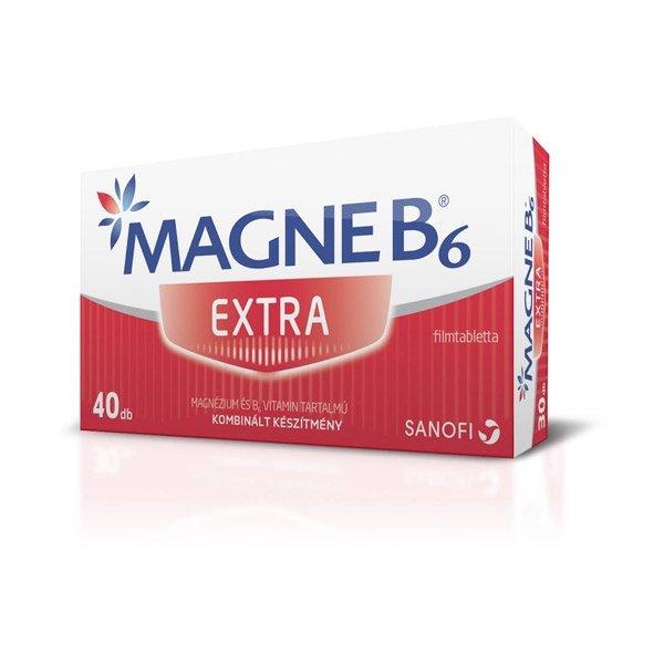 magnézium b6 a magas vérnyomás értékeléséből magas vérnyomás kezelésének futása