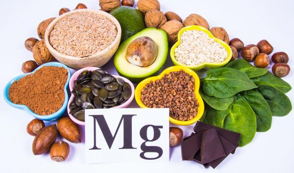 magnézium készítmények magas vérnyomás ellen